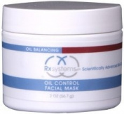 RxSystems Oil Control Facial Mask