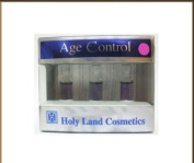 Holy Land Cosmetics Age Control Ampoules Ultra Lift 3x2ml