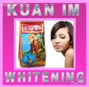 Kuan Im 24X Pearl Cream Freckle Melasma Whitening Acne