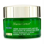 Nuxe Nuxuriance Normal to Dry Skin Anti-Ageing Re-Densifying Cream Day - Ages 55+ 45ml