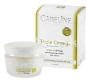 Careline- Pro-active Night Cream All Skins