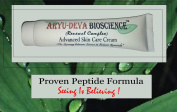Anti-Ageing Matrixyl & Argireline Peptide Wrinkle Cream & Firming Serum