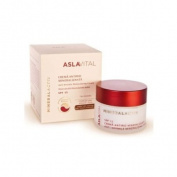 ASLAVITAL MINERALACTIV, Anti-Wrinkle Mineralizing Cream SPF 15