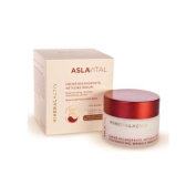 ASLAVITAL MINERALACTIV, Regenerating, Wrinkle Smoothing Cream Night Care