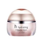 Korean Cosmetics Lacvert HIT H-Solution Cream 45ml