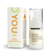 Bio2You Organic Seabuckthorn Anti-Ageing Eye Contour Cream 15ml