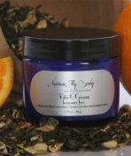 Nurture My Body Fragrance Free Organic Vita C Cream to Reverse Ageing on Dry, Mature & Sensitive Skin