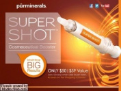 Pur Minerals Super Shot Cosmeceutical Booster Full Size