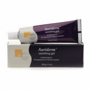 Auriderm Vanishing Gel