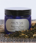 Nurture My Body Fragrance Free Organic Regenerating Cream for Rosacea and Age Spots