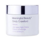 Meaningful Beauty Anti-ageing Night Creme 50ml