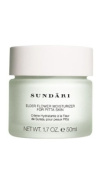 Sundari Elder Flower Moisturiser for Normal to Combination Skin