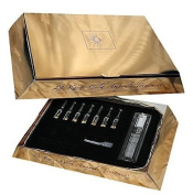 Swisa Beauty 24 karat gold ampoule treatement kit