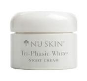 NuSkin Nu Skin Tri-Phasic White Night Cream