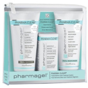 PHARMAGEL PHARMA CLEAR - Acne Treatment System
