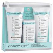 PHARMAGEL PHARMA CLEAR - Acne Treatment System