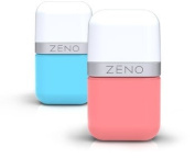 Zeno Hot Spot Pink and Blue