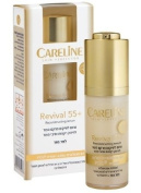 Careline Revival 55+ Reconstructing Serum, 30ml