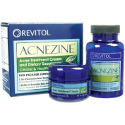 Revitol Acnezine Kit - Natural Acne Cure!
