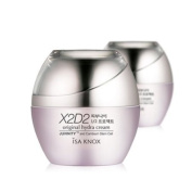 Korean Cosmetics Isa Knox X2D2 Original Hydra Cream 50ml