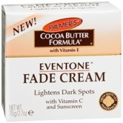 Palmer's Cocoa Butter Formula Eventone Fade Cream Fresh White Lily Fragrance 80ml