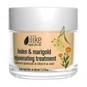 ilike Linden & Marigold Rejuvenating Treatment