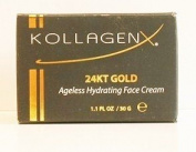 KollagenX 24KT Gold Ageless Hydrating Face Cream - 35ml