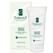 Night Sense - Lightweight Repairing Night Cream