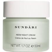 Sundari Neem Night Cream -- 50ml