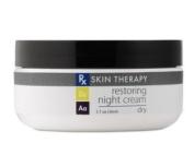 Rx Skin Therapy Restoring Night Cream - Dry