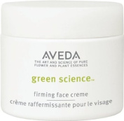 AVEDA Green Science Firming Face Creme 1.7oz/50ml