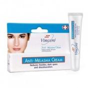 Vincere Anti-melasma Cream 15g.made Thailand