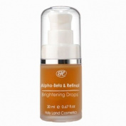 Holy Land Cosmetics Alpha Beta Retinol Brightening Drops 20ml