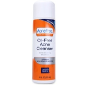 Acnefree Acne Cleanser, 240mls