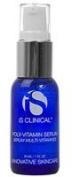 IS Clinical Poly Vitamin Serum, 0.5 Fluid Ounce