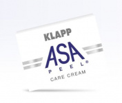 KLAPP ASA PEEL CARE CREAM 30 ml