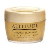 Attitude Line Organic Honey Facial Peel