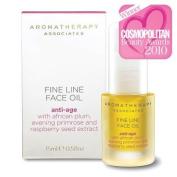 Aromatherapy Associates Anti-Age Fine Line Face Oil-African Plum-0.51 oz