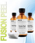 Fusion Peel - NEW! Special blend of TCA, Salicylic and Glycolic Acid!