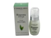 Risposta (Response) Dettagli (Details) Eye and Lip Cream by L'Erbolario Lodi