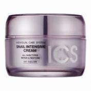 Korean Cosmetics Hanbul ICS Snail Intensive Cream 50ml