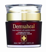 Dermaheal Cosmeceuticals Anti-wrinkle Cream, 1.35-Fluid Ounce