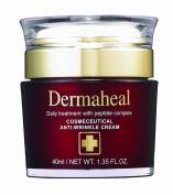 Dermaheal Cosmeceuticals Anti-wrinkle Cream, 1.35-Fluid Ounce