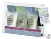 Janson Beckett Anti-Ageing On The Go Kit