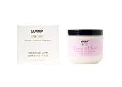 Young at Heart Natural Anti-Wrinkle Night Cream by Mama Nature of London (3.5 fl oz) - Anti-Ageing,Sun Damaged Skin