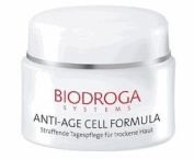 Biodroga Anti-Age Cell Formula Firming Day Care for Dry Skin - 50ml