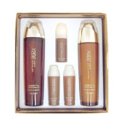 Korean Cosmetics Isa Knox X2D2 Original Recovery 2pc Set