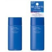 Shiseido AQUALABEL Face Care Lotion | White Protect Milky Lotion UV 50ml