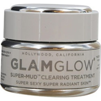 GlamGlow Super-Mud Mask Treatment 35ml