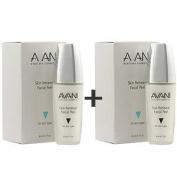 2x Avani Dead Sea Skin Renewal Facial Peel